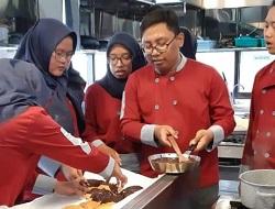 PENGUMUMAN PESERTA LOLOS PELATIHAN PEMBUATAN ANEKA PRODUK FROZEN FOOD